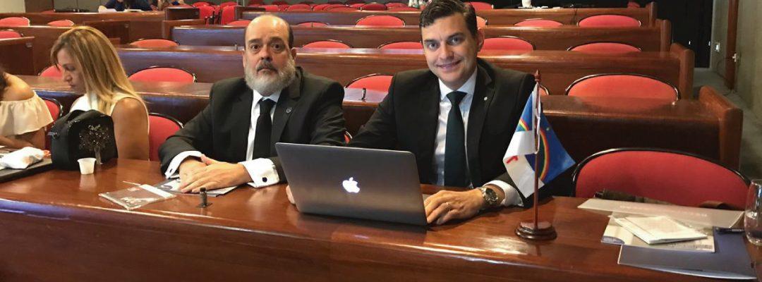 APPE participa de reunião do Conselho da ANAPE