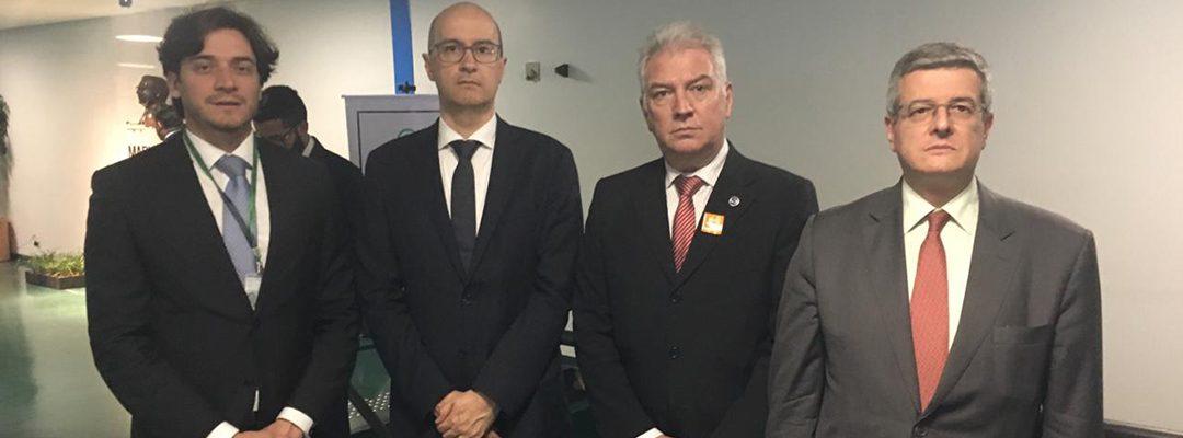 Comissão Especial da Reforma da Previdência