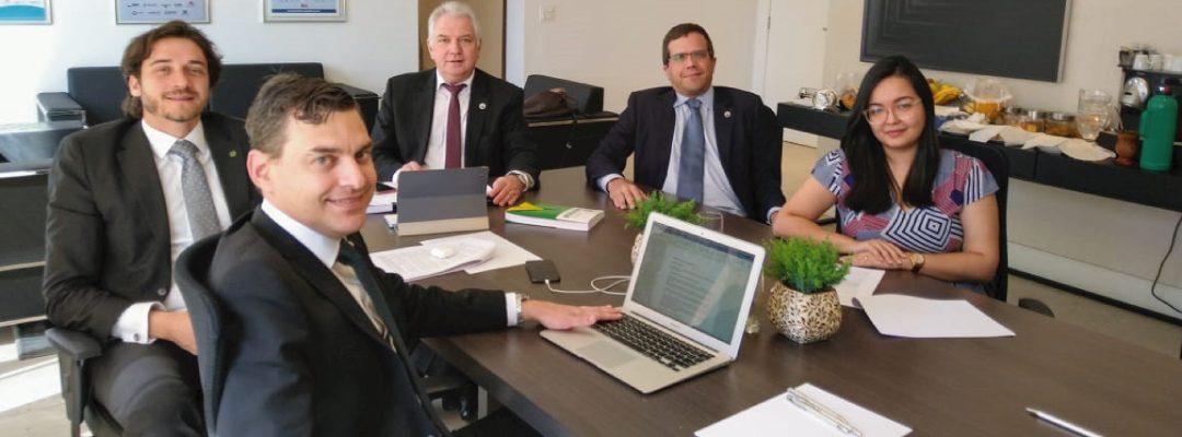 APPE discute honorários advocatícios na ANAPE