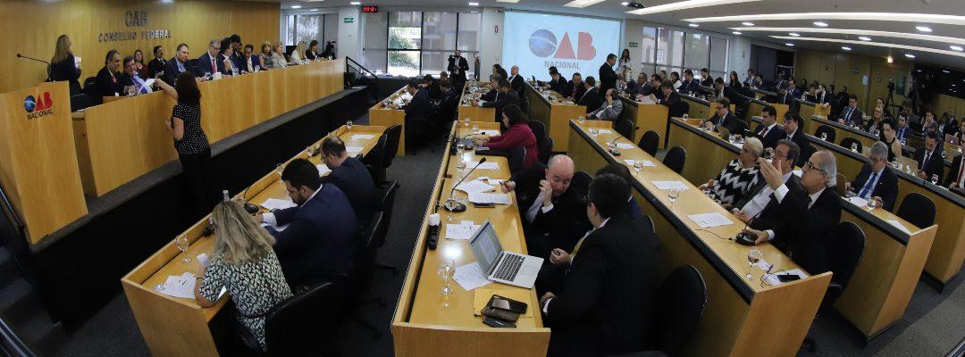 OAB atua pela isenção de custas em ação para cobrança de honorários