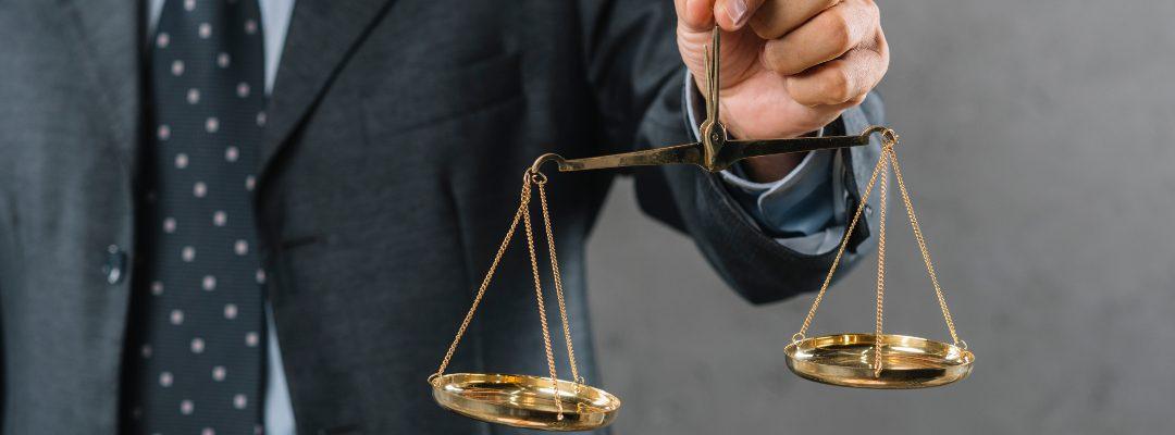 Advogados os mais bem avaliados da Justiça